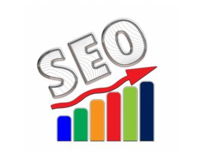 SEO оптимизация на сайт