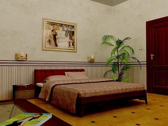 3D интериорни визуализации за Хотел