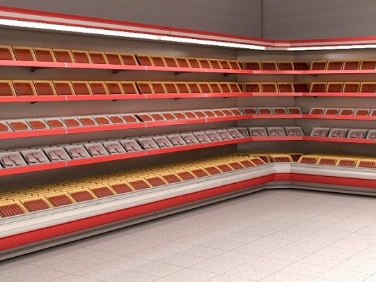Изработка на 3Д визуализации