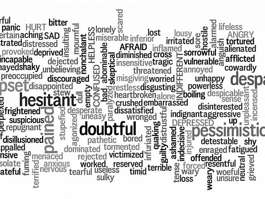 Избор на ключови думи и фрази за SEO оптимизация на уеб сайт.