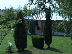 Presentation video for a Villa