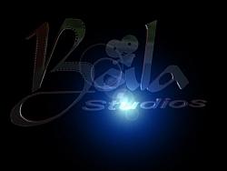 3Д анимация за Боила