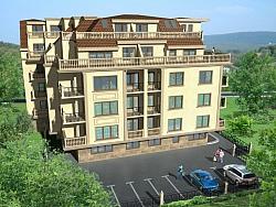 Изработка на екстериорен дизайн на Жилищна сграда