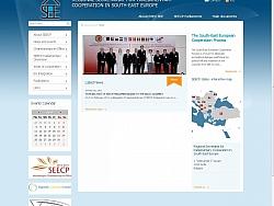 Уеб сайт за РСПСЮЕ към Народно събрание на Република България
