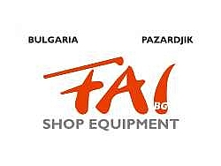 3D vizualizations for a store FAI Ltd.