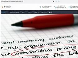 Пакет Корпоративен уеб сайт