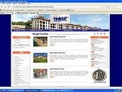 Компания за управление на имоти
