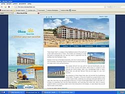 Obzor beach club