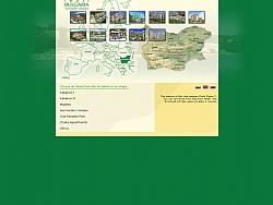 Флаш уеб сайт за Агенция за недвижими имоти