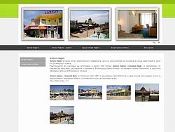 Изработка на уеб сайт за Хотел Ларго