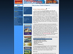 Изработка на сайтове Пампорово хотели