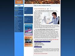 Изработка на уеб сайтове Пловдив хотели