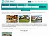 Уеб сайт с мобилна версия за агенция за недвижими имоти от Варна