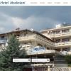 Хотелски уеб сайт с резервационна система и риспонсив дизайн
