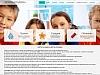 Пакет Уеб сайт за детска градина или училище