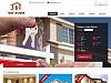 Пакет Уеб сайт за агенция за недвижими имоти